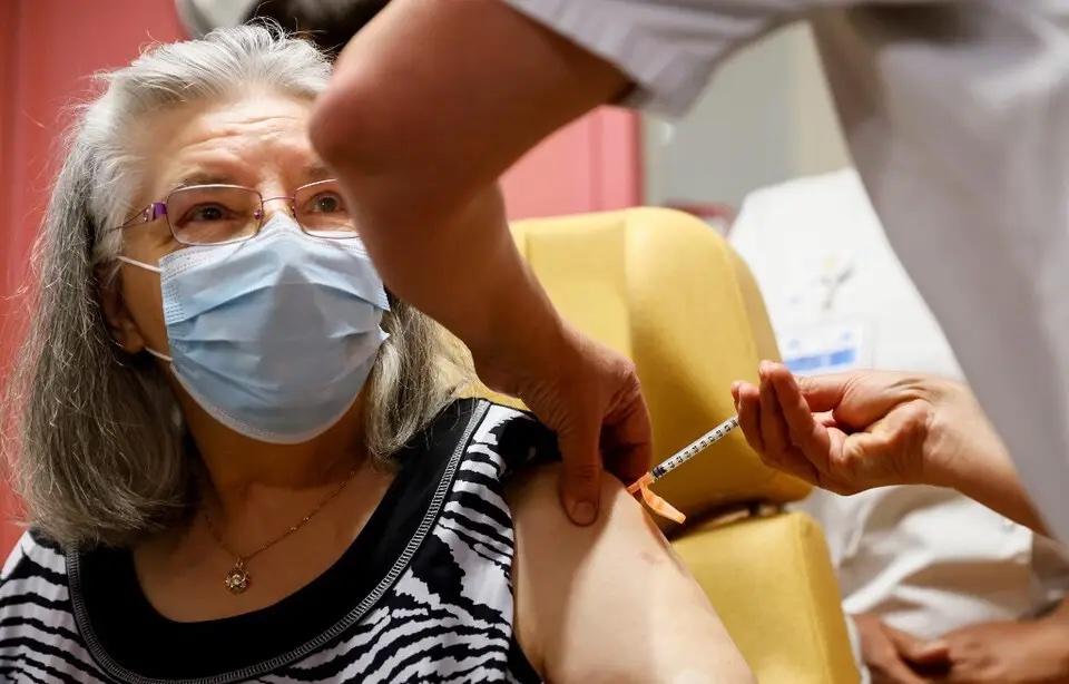 vaccin cominarty mauricette covid19